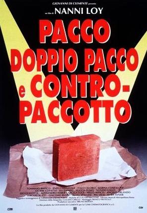 PaccoDoppioPacco