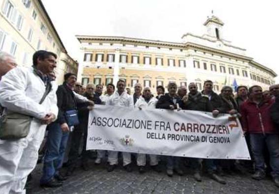 ProtestaCarrozzieri