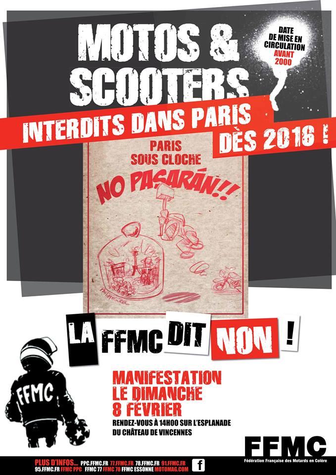 FFMC Paris